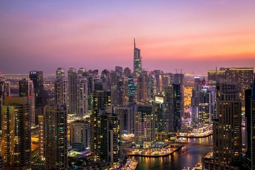 TOP thing to do in Dubai