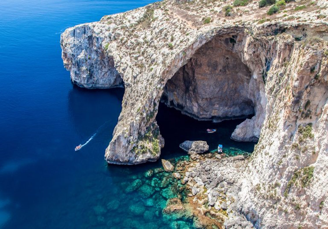 Amazing places Malta