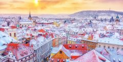 TOP things to do in PRAGUE in January