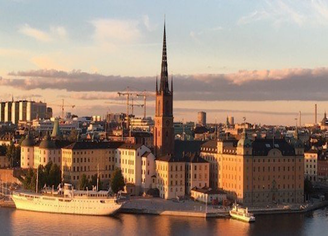 Unusual things to do in Stockholm