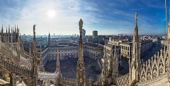 Best places in Milan
