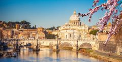 TOP things to do in ROME in April