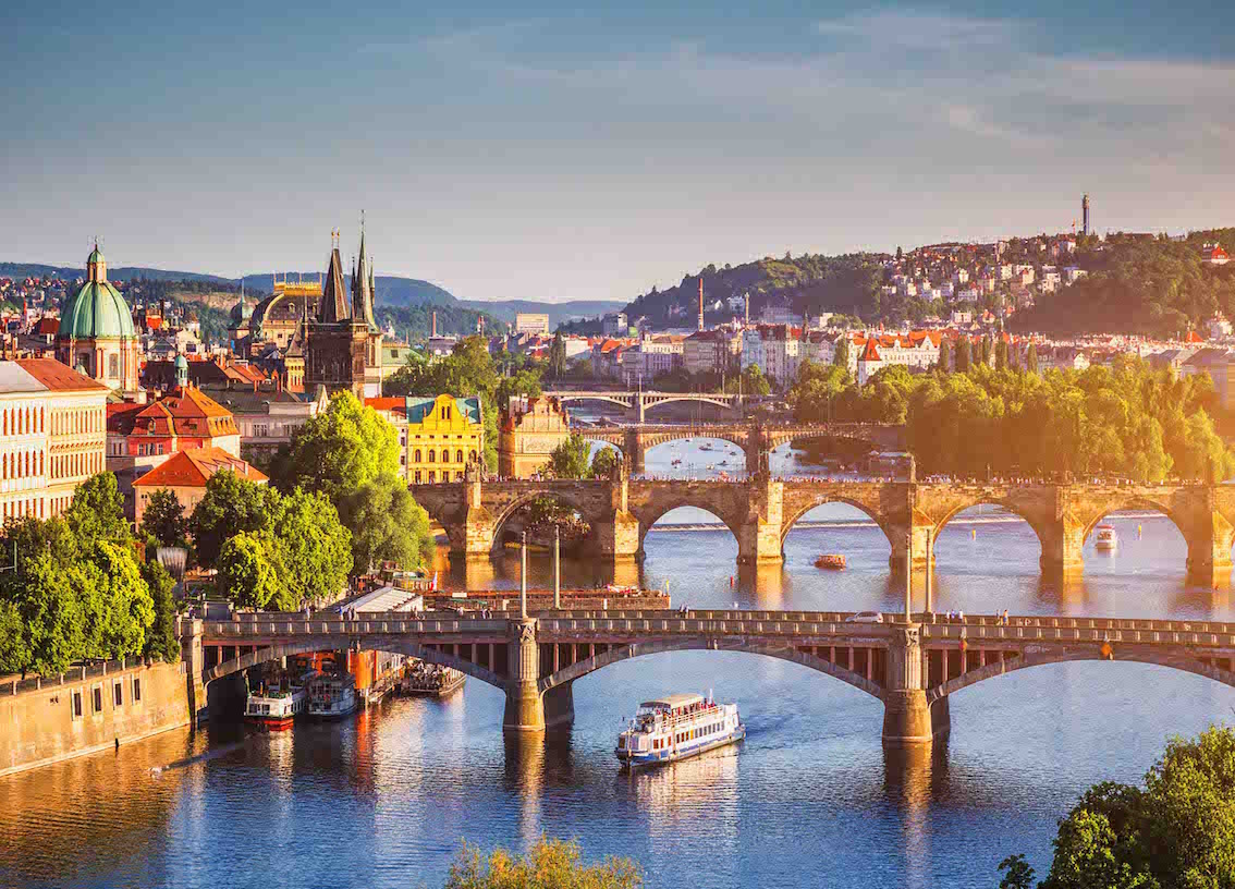 TOP things to do in PRAGUE in April