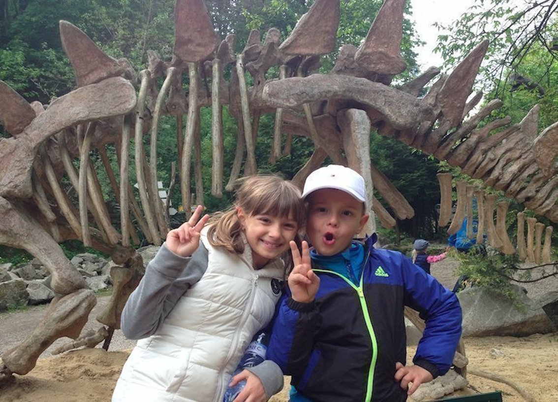 Things to do in Bratislava with kids