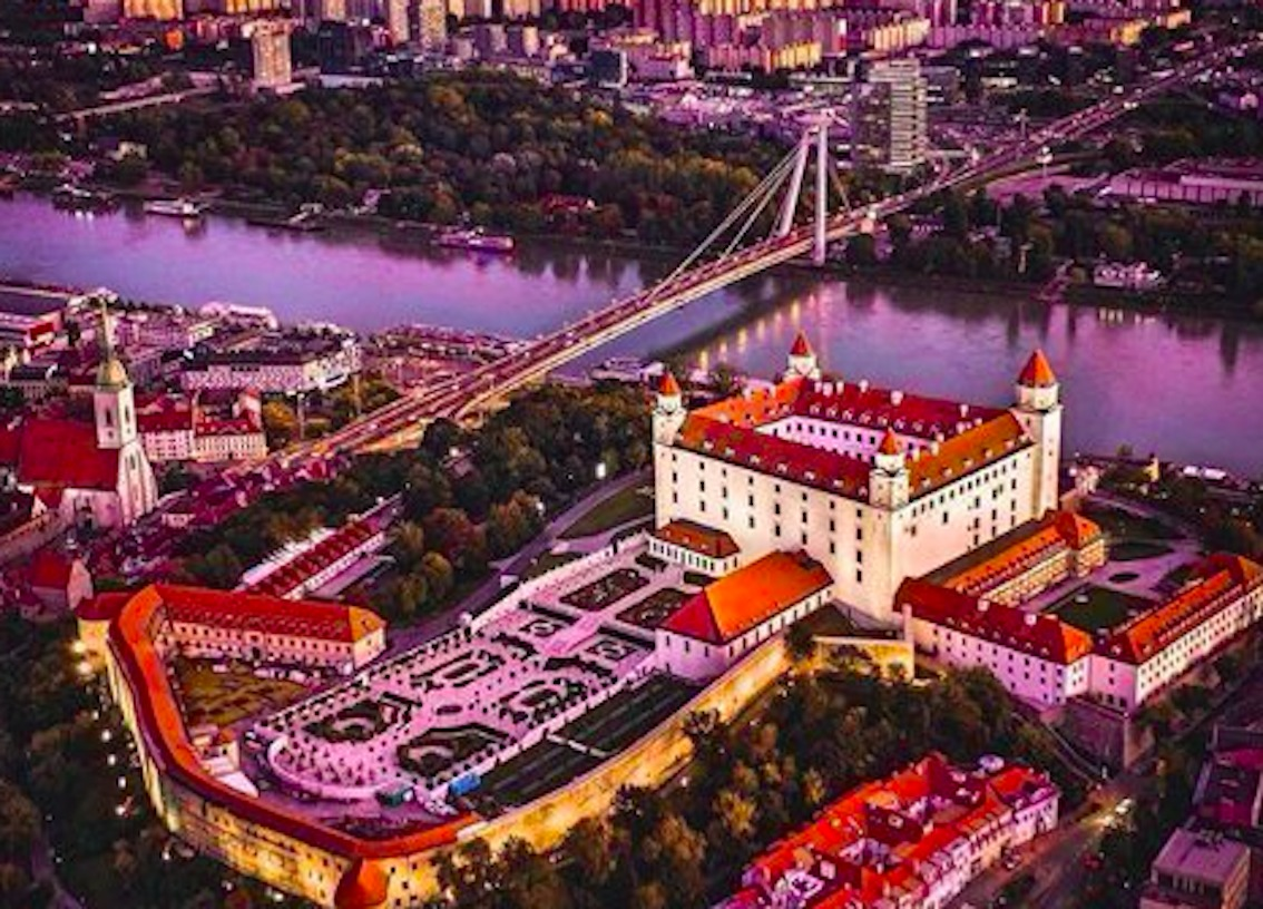 Top 10 Things to do in Bratislava