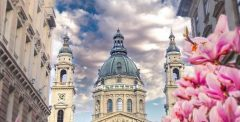 TOP things to do in Budapest in May