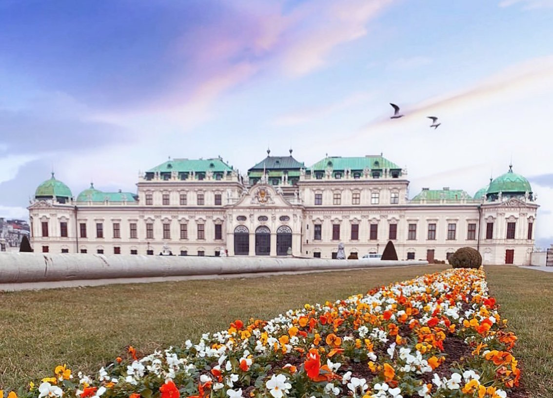 TOP things to do in Vienna in April