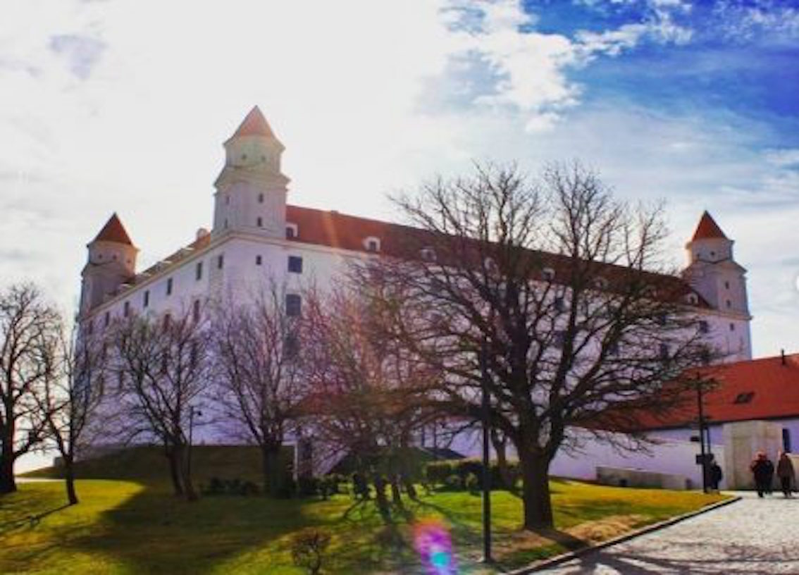 TOP things to do in Bratislava in May