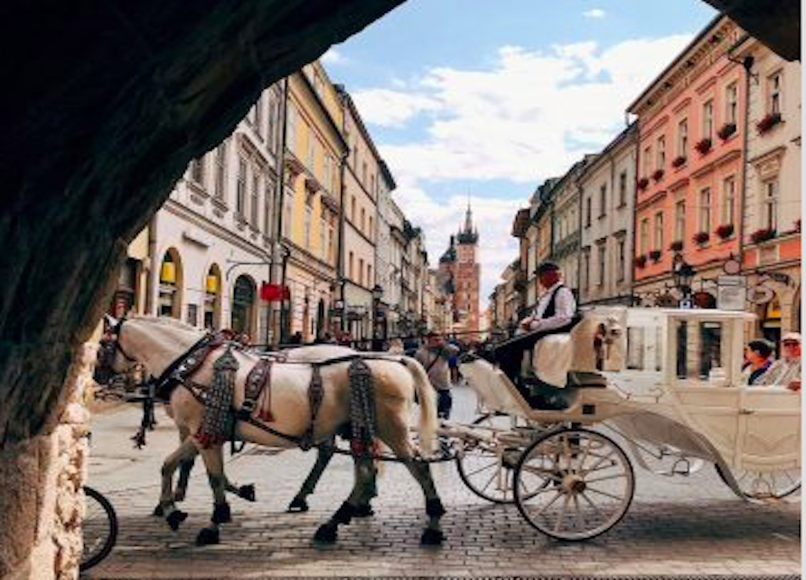 Top 10 Things To Do in Krakow