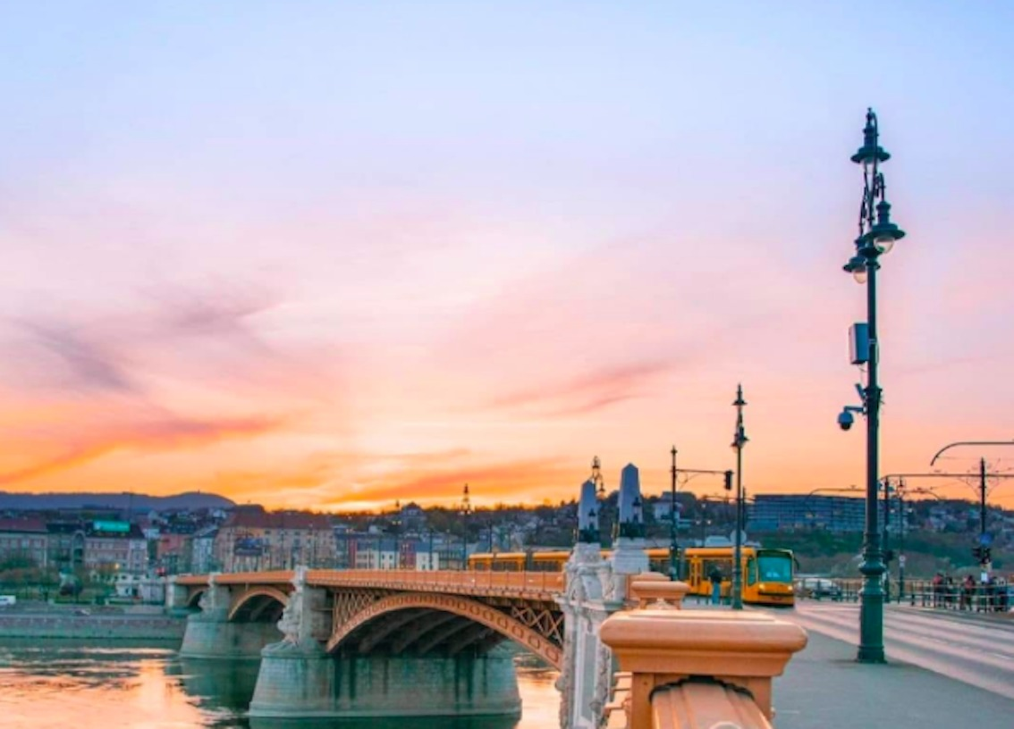 TOP things to do in Budapest in August