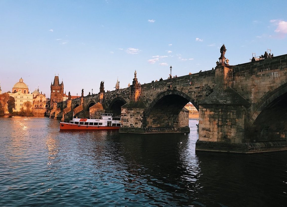 Top things to do in PRAGUE in August