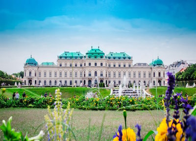 Top things to do in Vienna in August