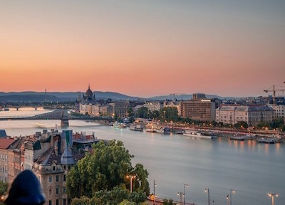 Top things to do in Budapest in October