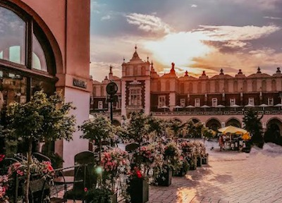 Top things to do in Krakow in October